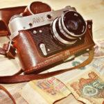 Как можно заработать на фотографиях