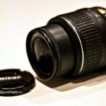 Чистка объектива фотоаппарата: как и чем это сделать?