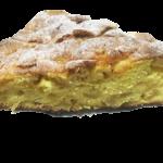 Готовим пирог с яблоками