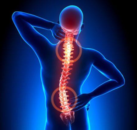 osteohondros