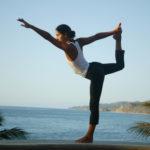 Фитнес-йога и ее особенности