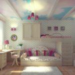 Как сделать комнату вашего ребенка его самым любимым местом