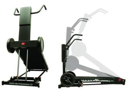 High Energy Аerobic Training