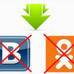Блокировка Вконтакте. Почему Украина блокирует ВК и ОК?