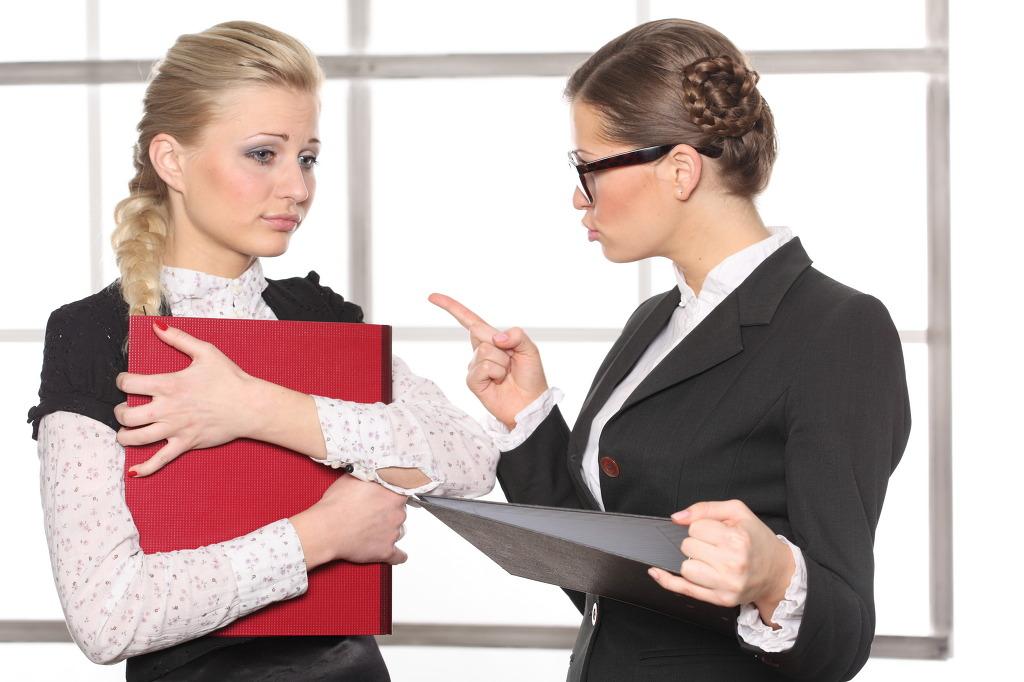 Как вести себя с сотрудниками